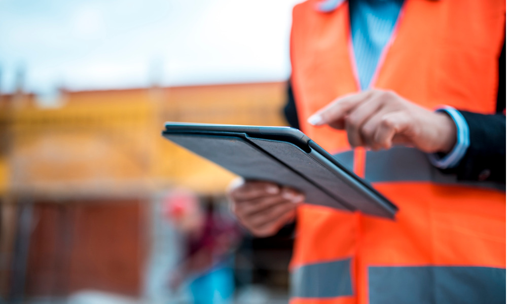 OSHA to conduct random workplace inspections in Colorado construction sites