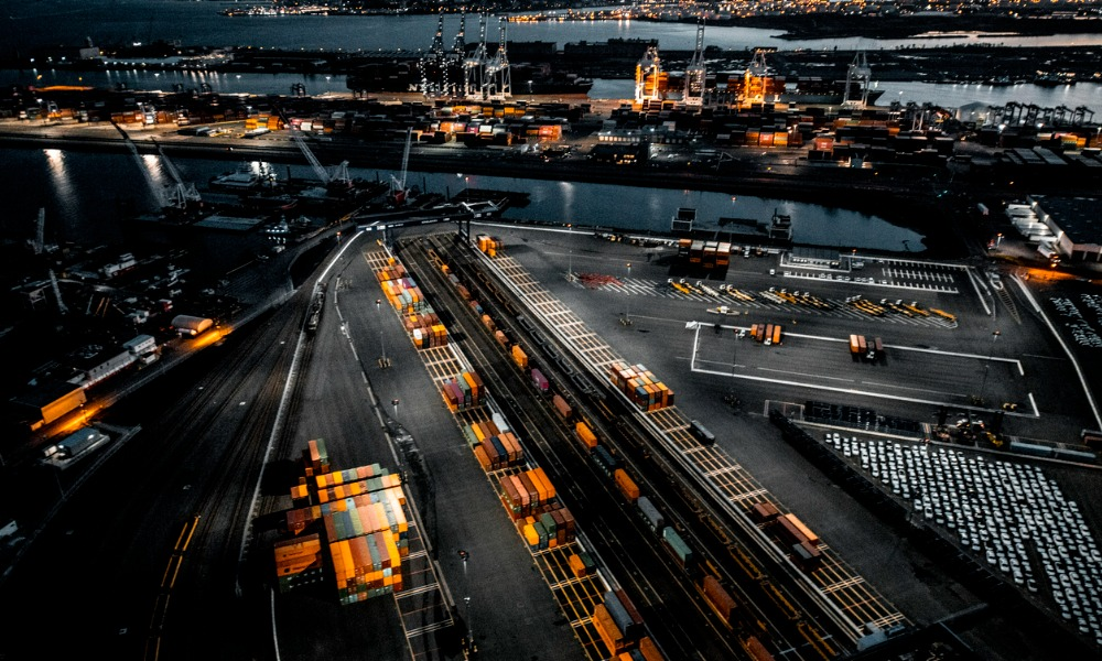 Investing in ESG and a more sustainable supply chain