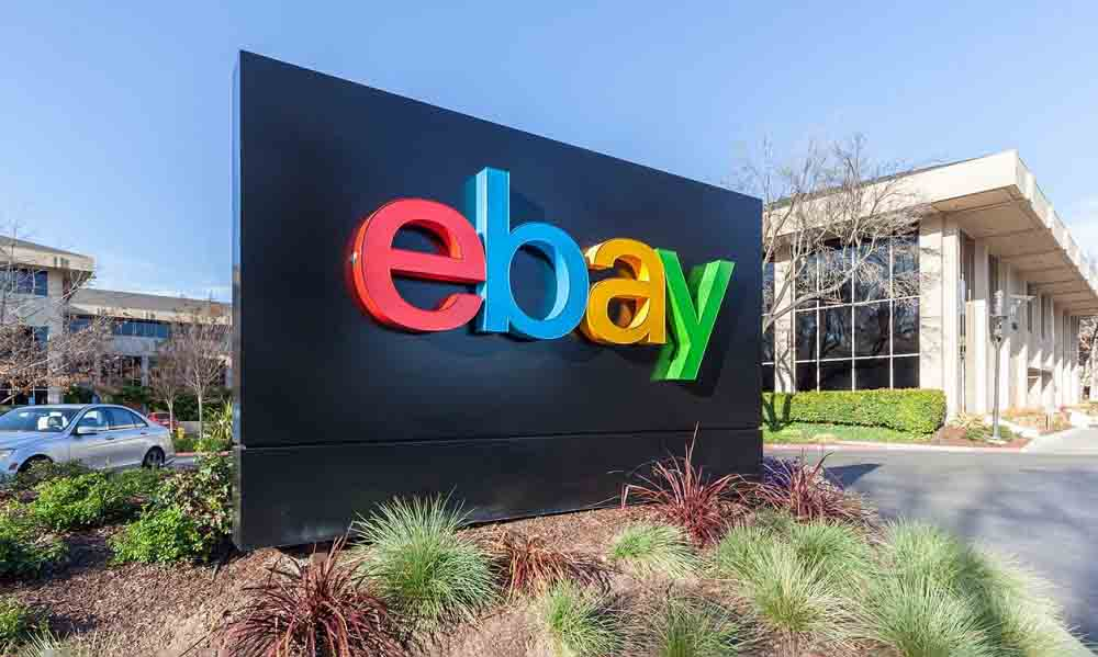 Ebay ordered to stop sale of unregistered pesticides