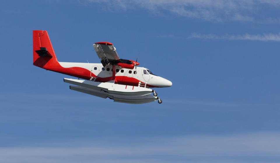 Air taxi operations at highest risk of incidents, fatalities: TSB