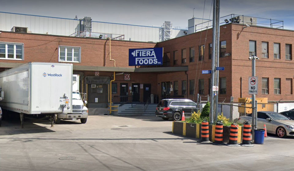Labour groups call for action after 5th death at Fiera Foods