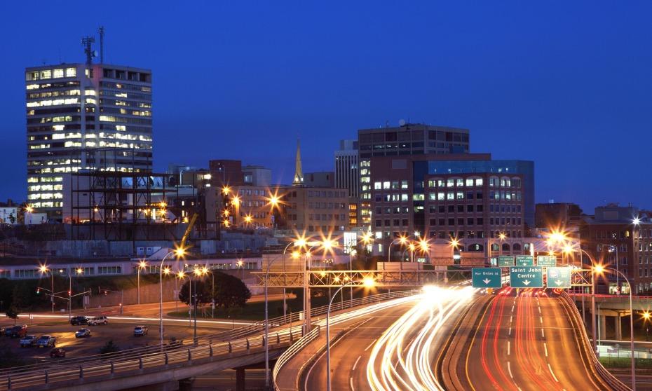 New Brunswick amends legislation to enhance workplace safety