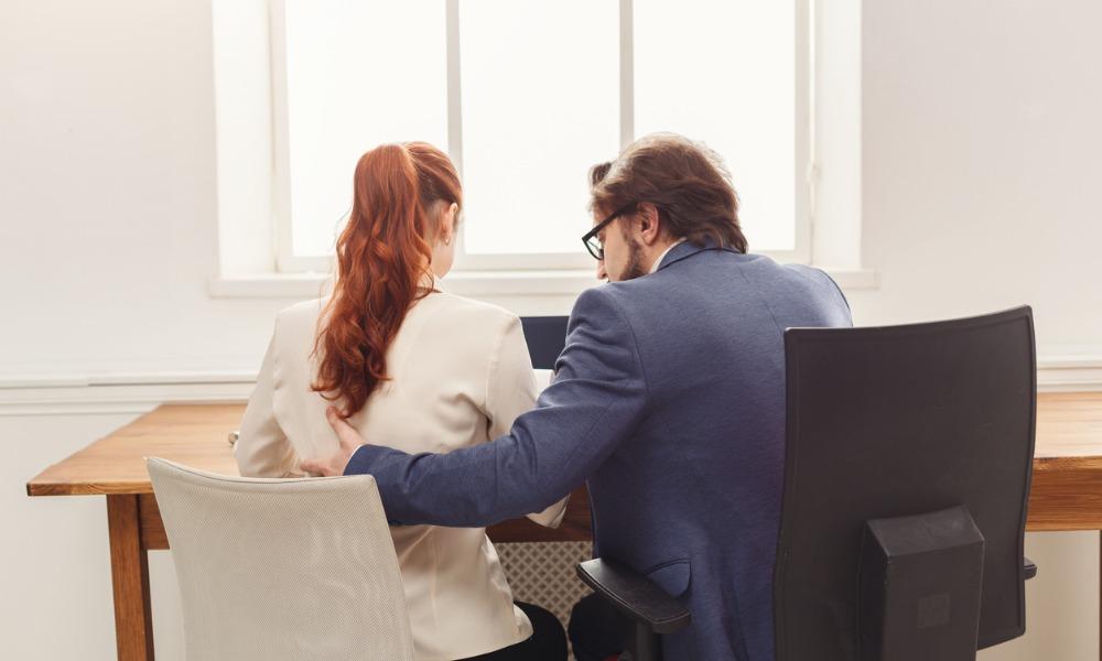 P.E.I., Yukon launch programs to address workplace sexual harassment