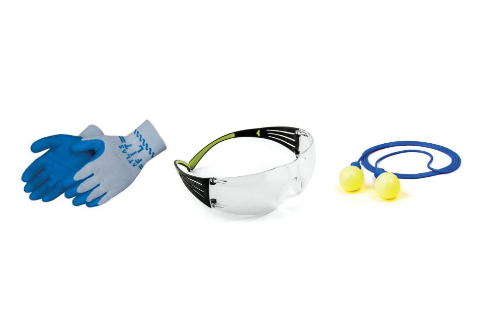 Rockford Systems adds PPE line