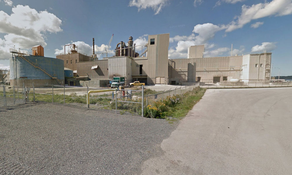Helpline supporting Nova Scotian workers affected by mill closure