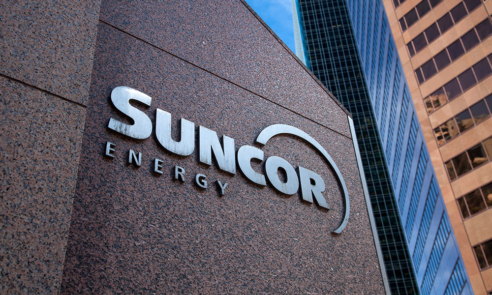 N.L. orders implementation of fall protection system at Suncor