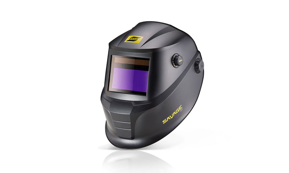Savage A40 Welding helmet