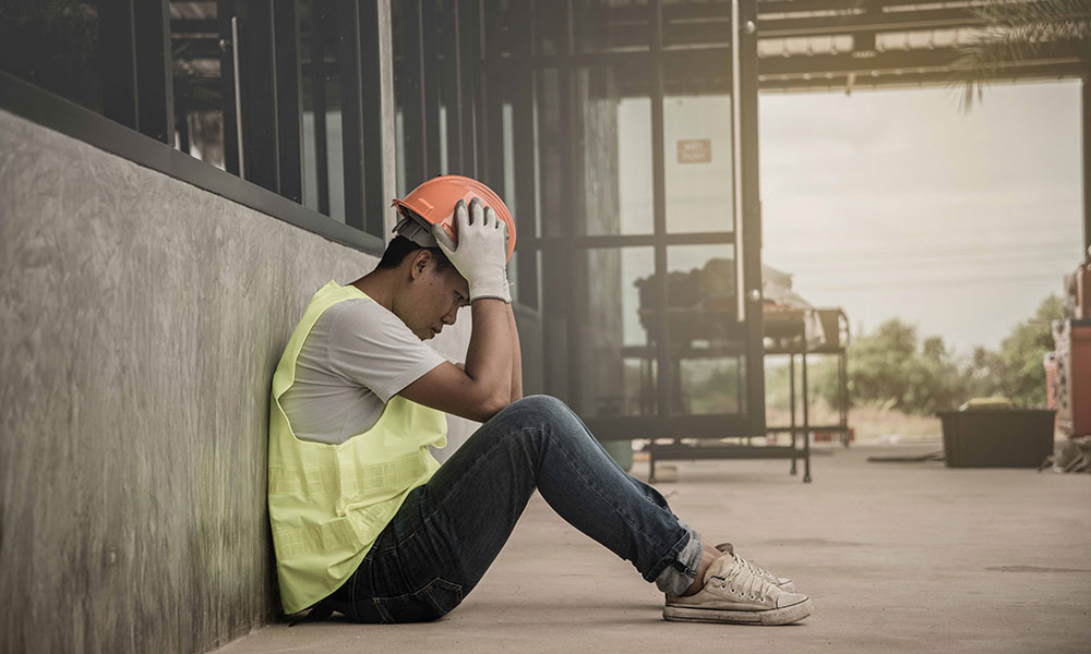 6 in 10 workers would take less pay for better mental health support: Report