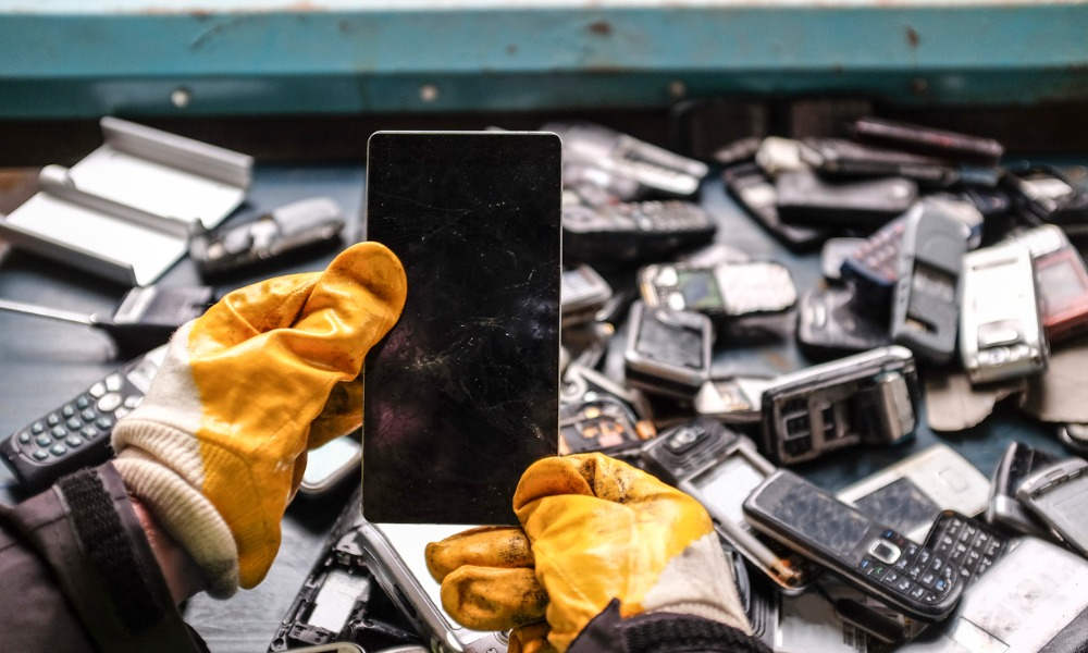 E-waste recycling workers exposed to FR chemicals: Study