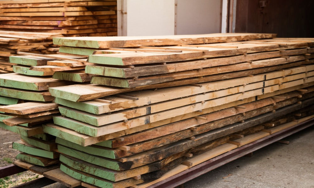 Worker killed in wood drying kiln, manufacturer fined $281,250