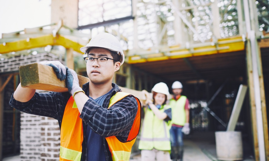 Ontario Ministry of Labour begins construction safety blitz