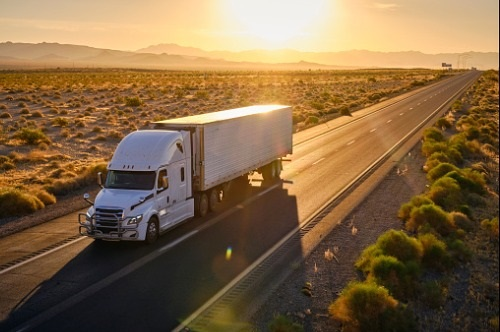 Trucking HR Canada releases mental health guide