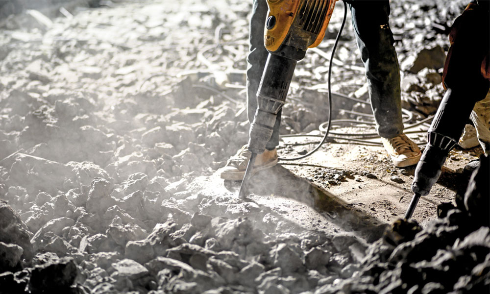 WorkSafeBC issues bulletin on noise for construction workers
