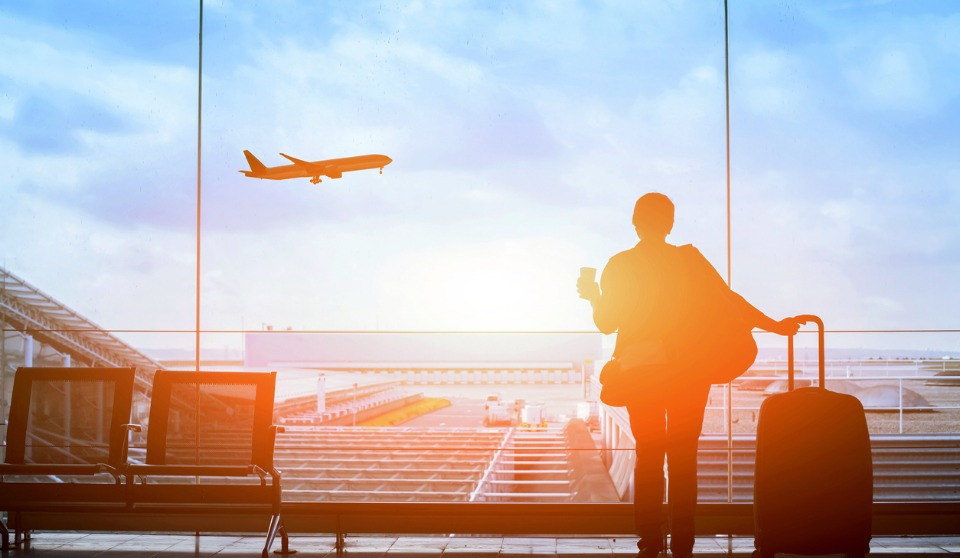 Travelling workers must protect themselves from COVID-19