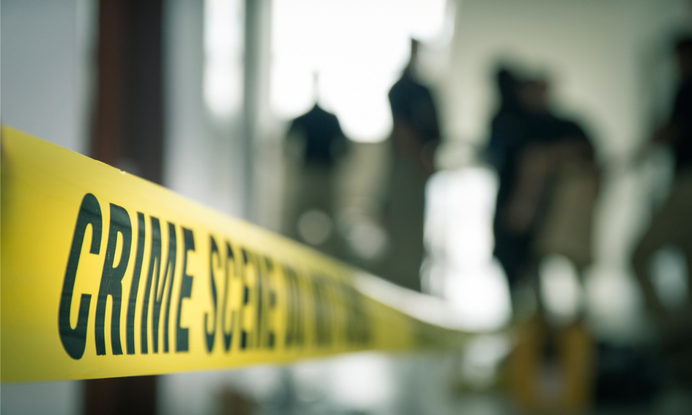 Fired Filipino employee shoots ex-colleague, takes 30 more hostage