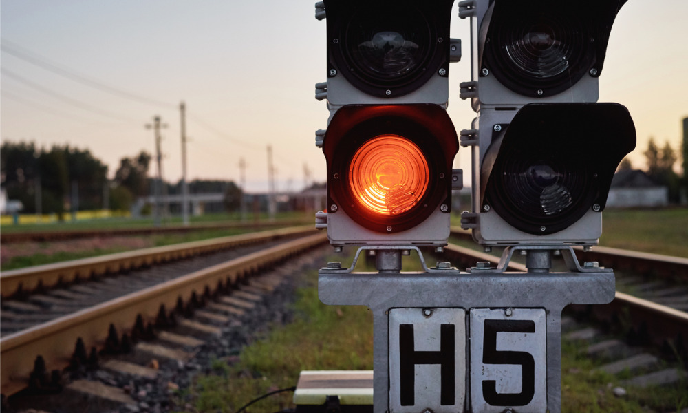 Transport Canada issues most corrective action plans, written warnings for rail safety in Q2 2019