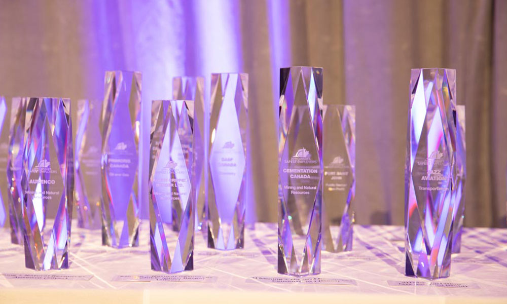 Canada's Safest Employers Awards -What's New?