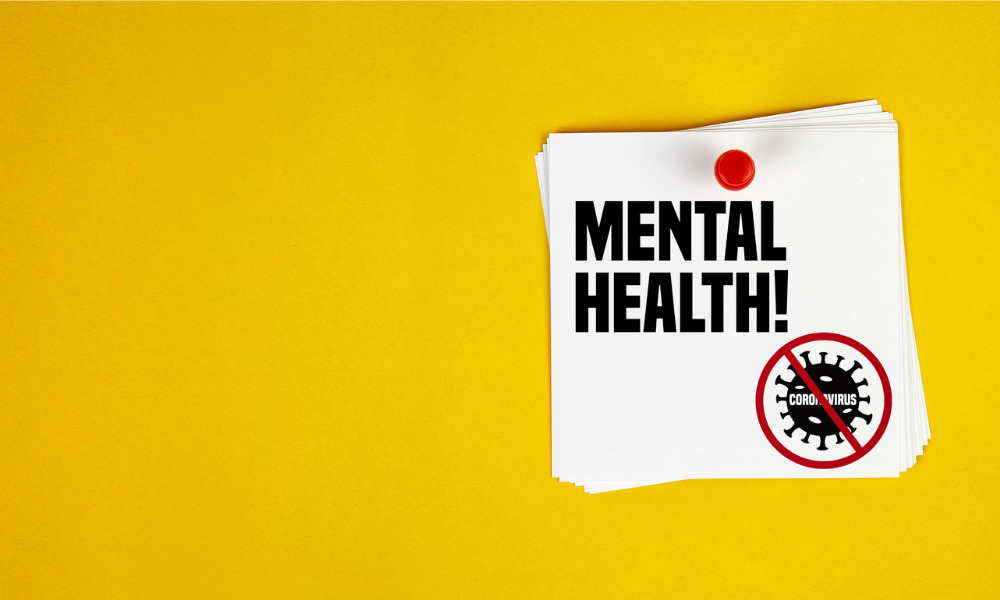 Mental health initiatives increasing in face of COVID-19