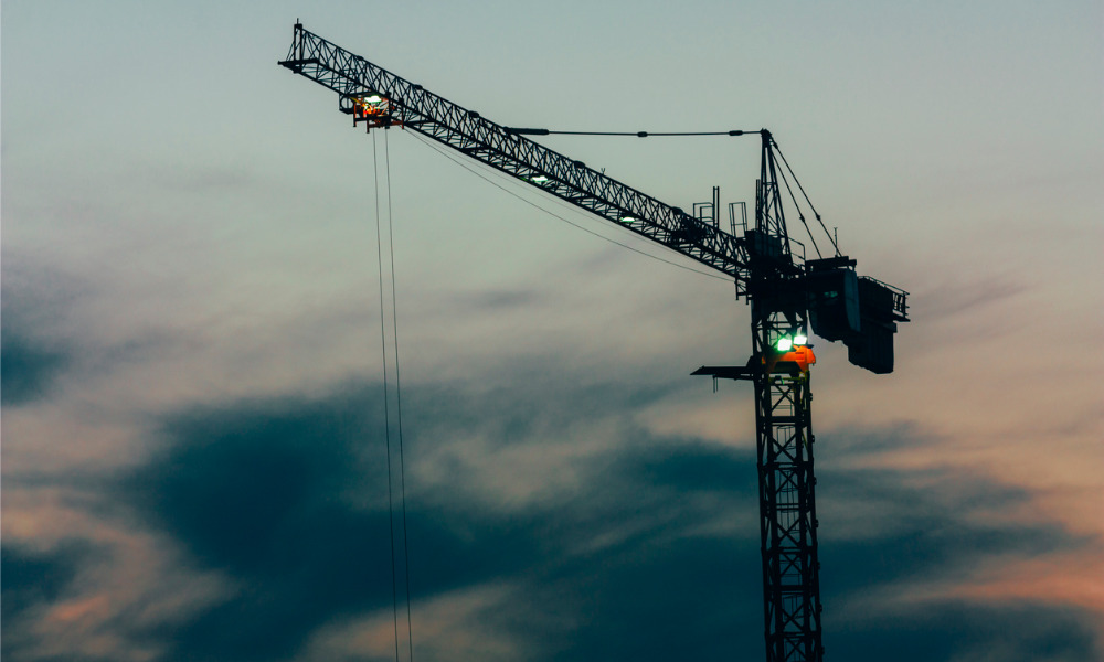 Construction safety: what measures to take to protect against COVID-19?