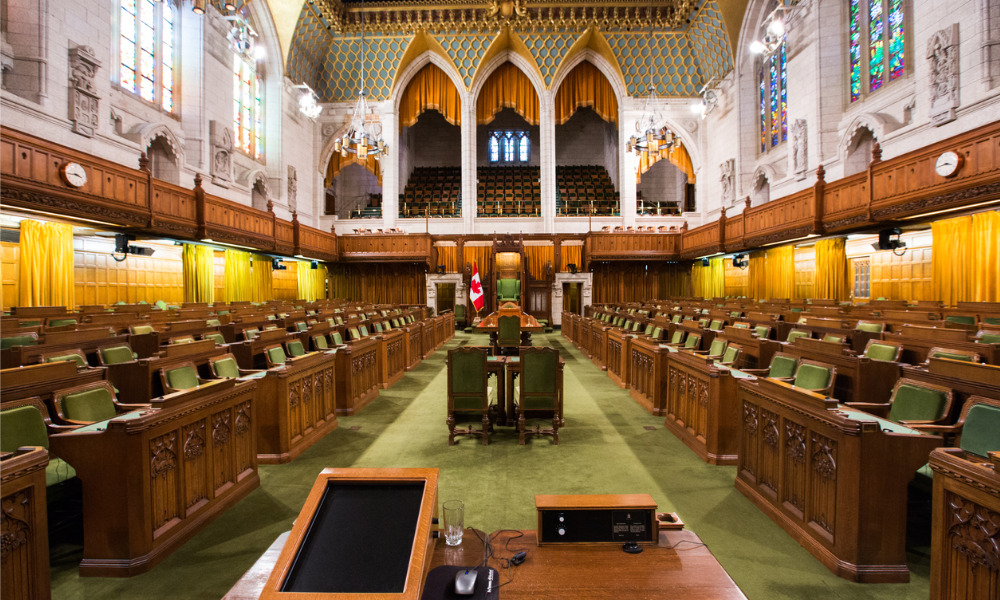 MPs near deal on $82-billion aid package for workers, businesses