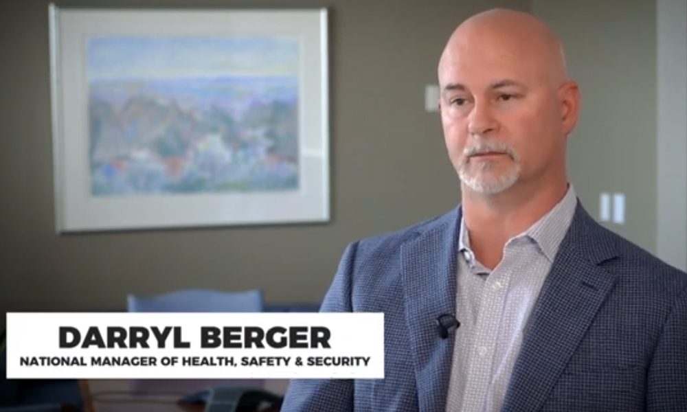 Canada's Safest Employers 2019: Morguard wins gold in Services category