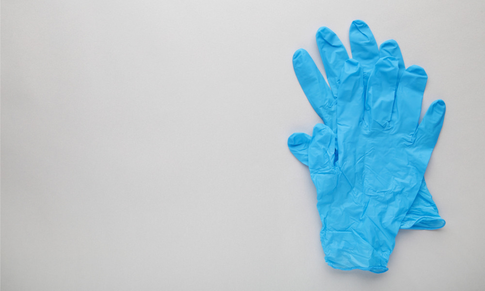 Hand protection manufacturer bracing for increase in global demand