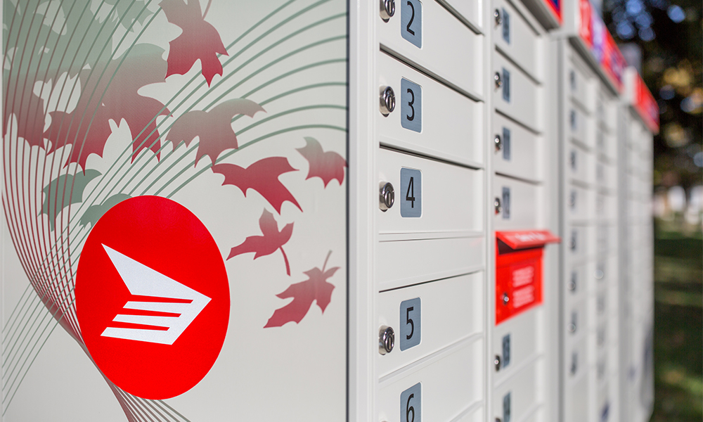 Canada Post: Union monitoring measures against COVID-19
