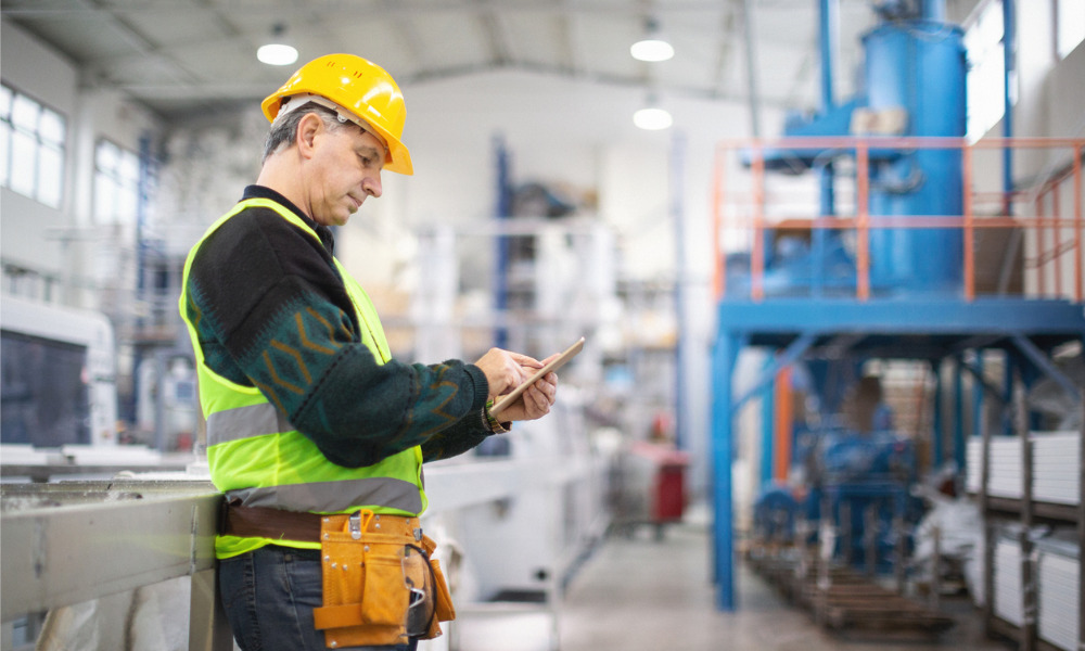 Manufacturing: government assistance for small & medium businesses