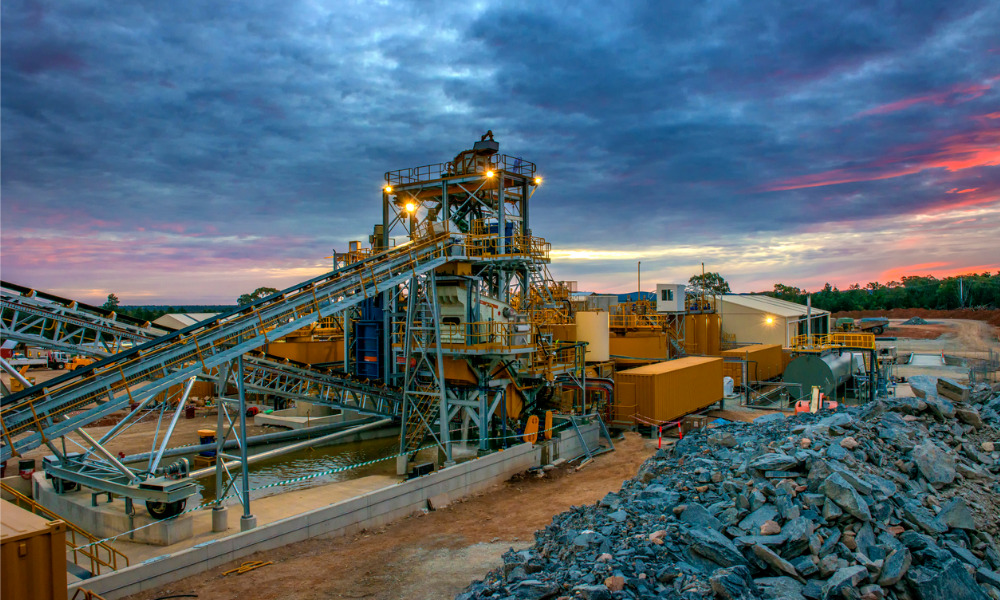 Quebec's decision to resume mining operations 'compromising efforts' against COVID-19