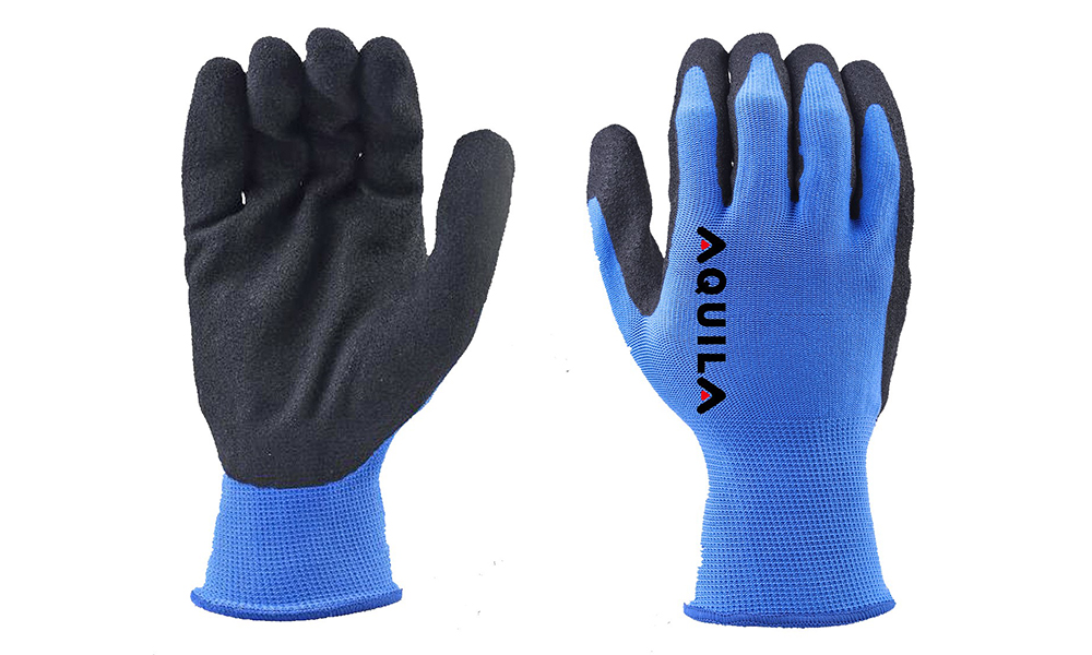 Taste International Aquila NFU600S gloves