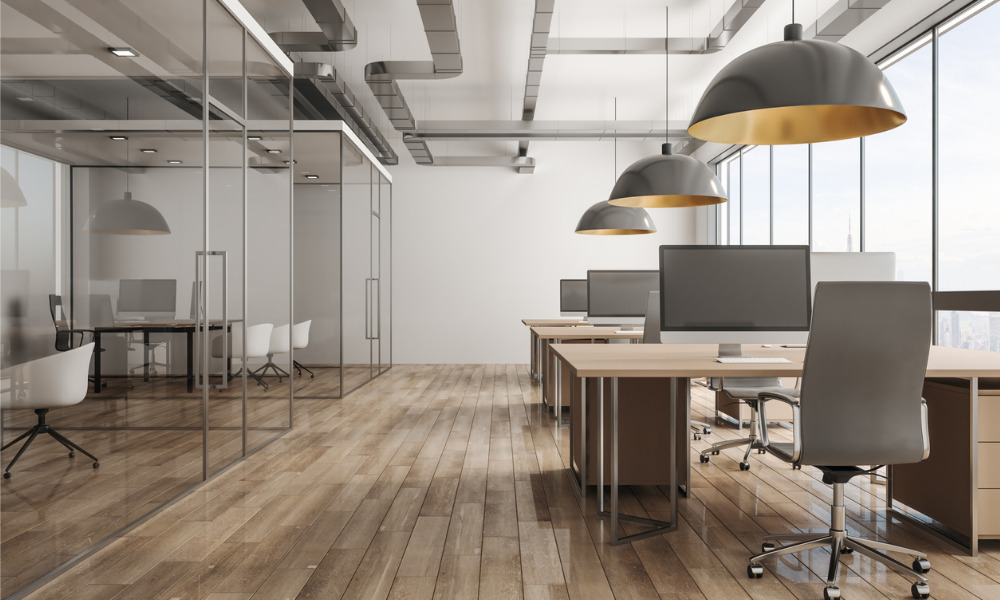 Is there a future for co-working spaces?