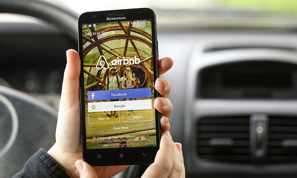 SEIU Healthcare, Airbnb partner to provide free accommodations for healthcare workers