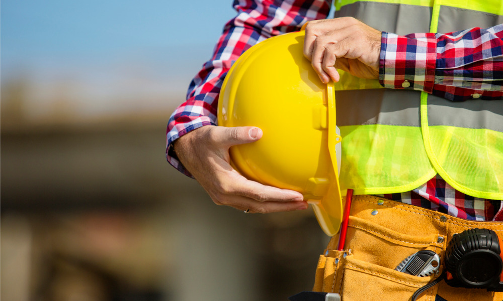 North American Occupational Safety and Health Week 2020