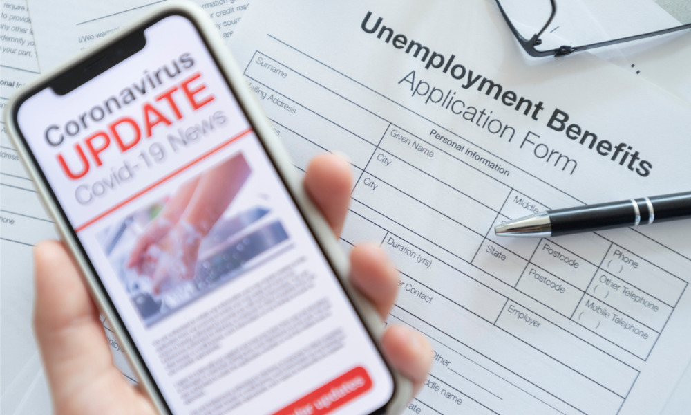 Feds must allow CERB beneficiaries to receive unemployment benefits, union reiterates