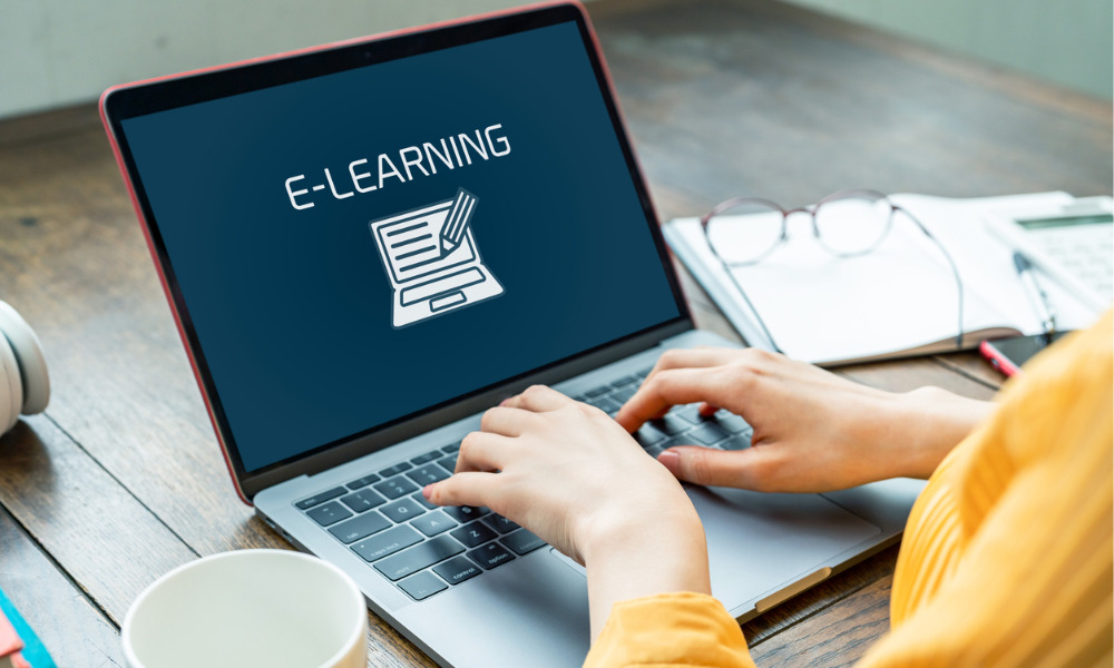 Is e-learning the future of OH&S training?