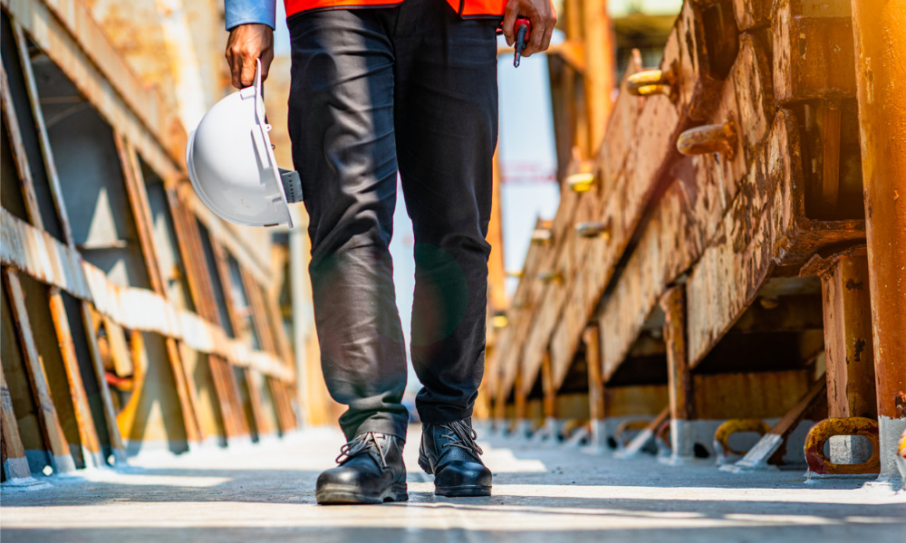Alberta company fined for 2017 worker injury in Saskatchewan