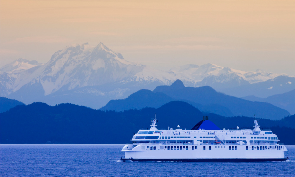 BC Ferry Services fined $600,000 for injuries to four workers