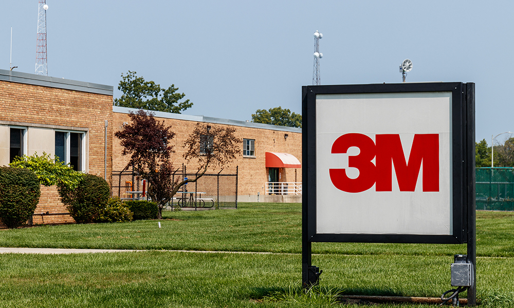 3M in ongoing battle to combat COVID-19 fraud