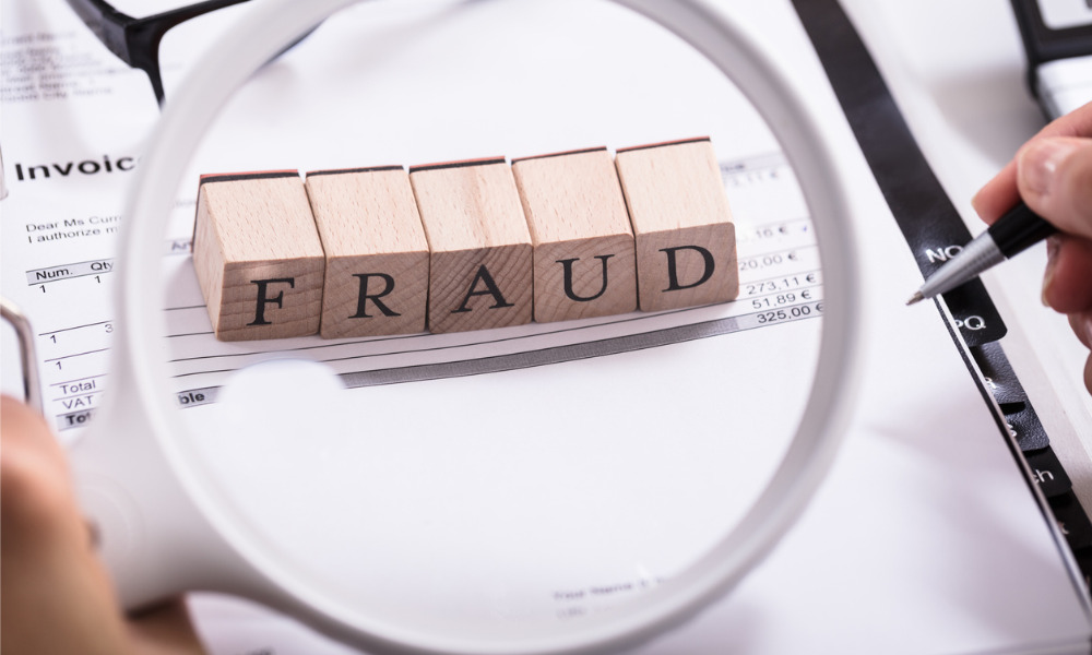 Calgary man charged over employment scam