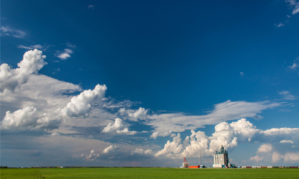 Federal, Manitoba governments launch program for agri-processors