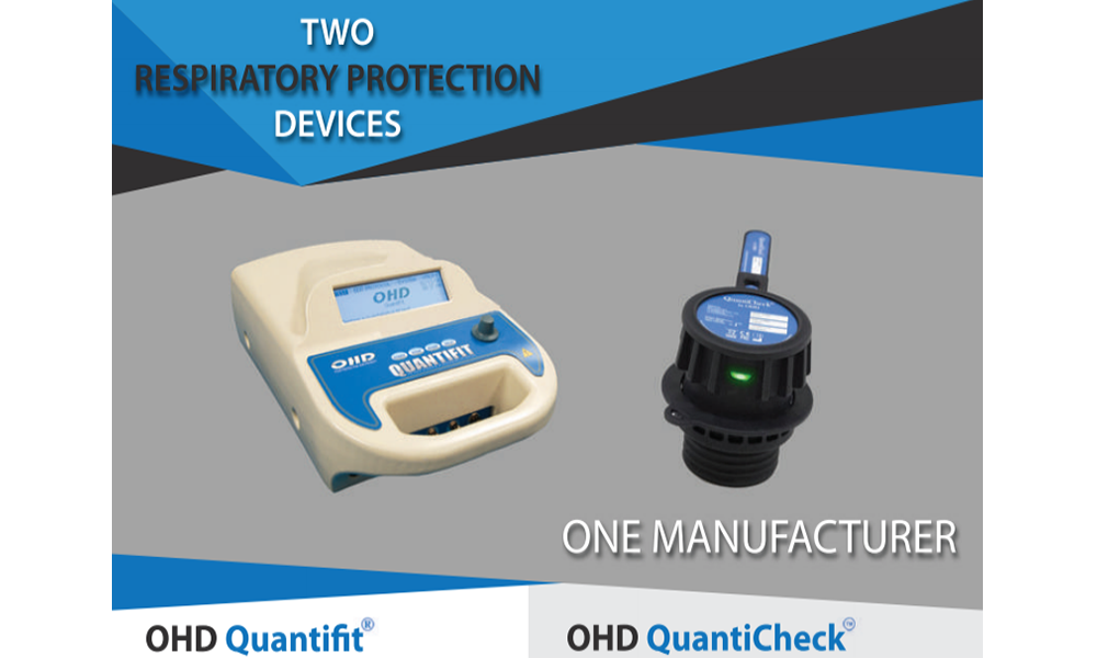 OHD Quantifit and QuantiCheck
