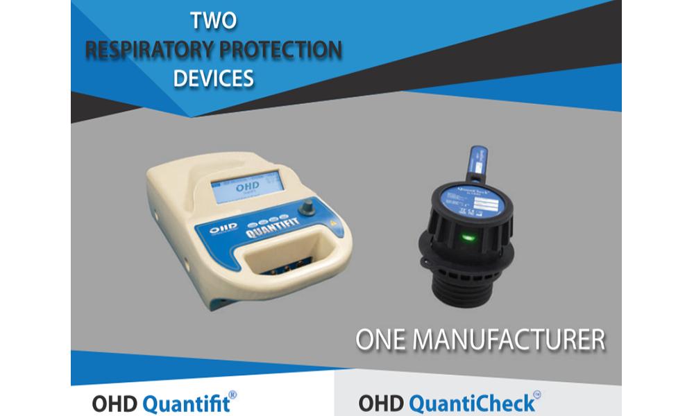OHD Quantifit and QuantiCheck