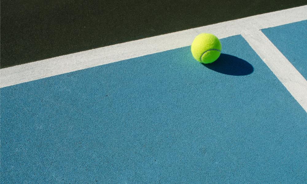 Tennis club fined $37,453 following death of worker