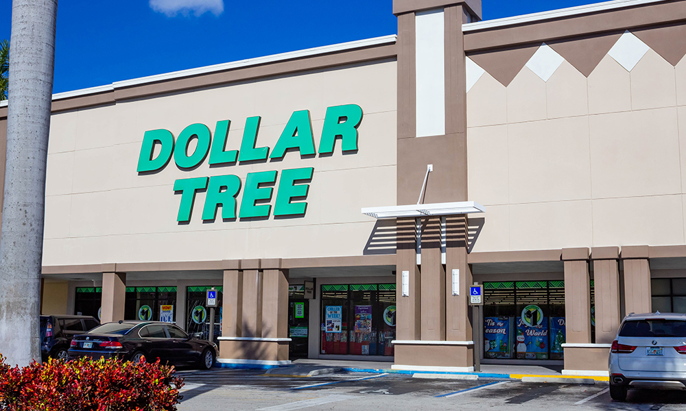 Dollar Tree Stores Canada fined $225,734 for multiple violations
