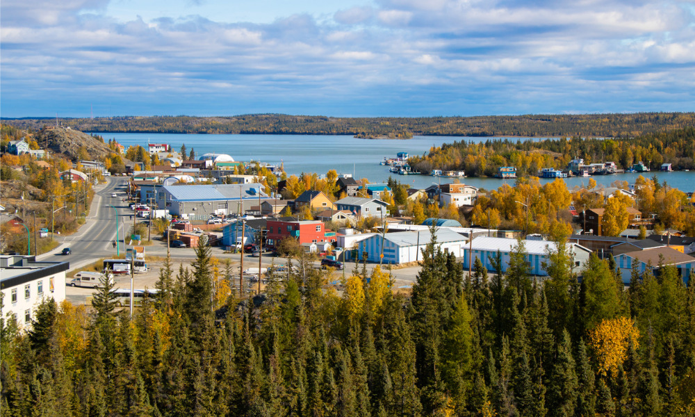 Northwest Territories extends all active income assistance COVID-19 relief program