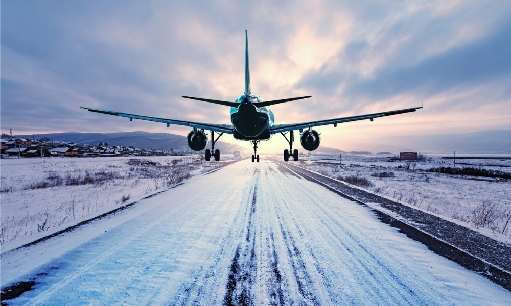 Federal government to deliver funding to Yukon's aviation industry