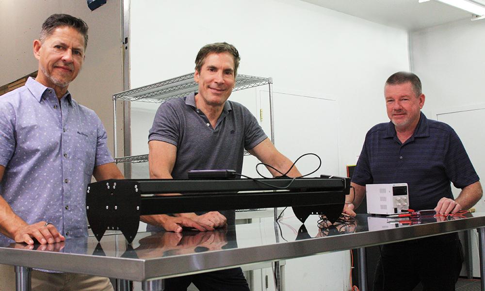 Illumisoft launches Sanilume