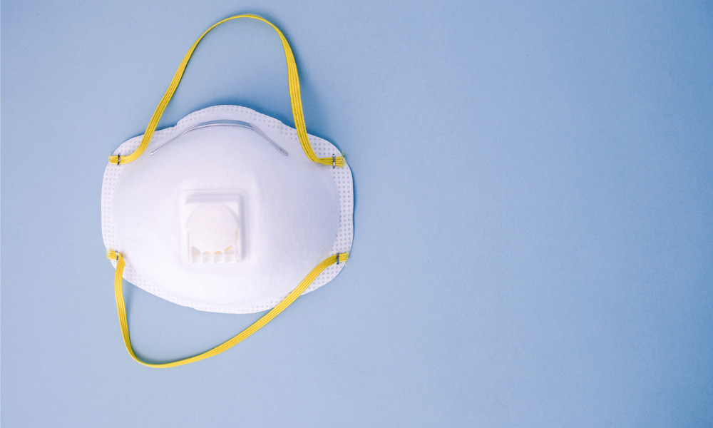Federal, Ontario governments invest in N95 respirators for frontline workers