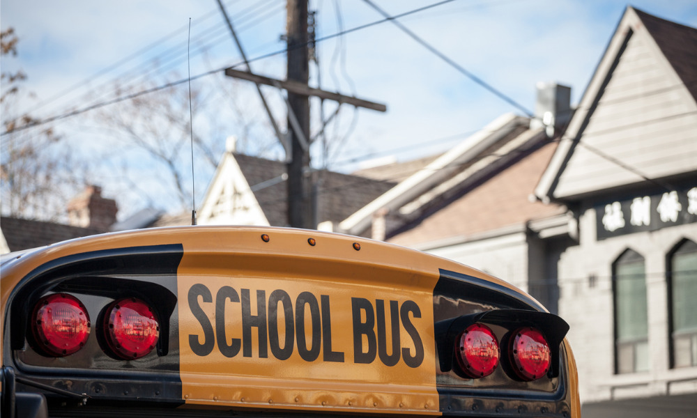 Ontario school bus drivers want standardized COVID-19 safety protocols