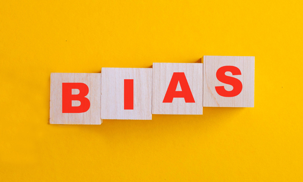 A bit on biases